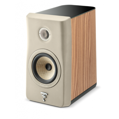 FOCAL KANTA N°1 Ivory - Walnut