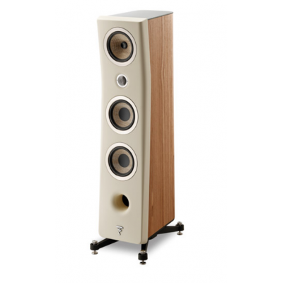 FOCAL KANTA N°2 Ivory - Walnut