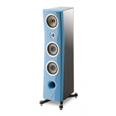 FOCAL KANTA N°3 Gauloise Blue - Black High Gloss