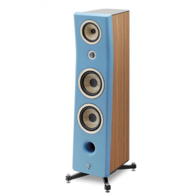 FOCAL KANTA N°3 Gauloise Blue - Walnut