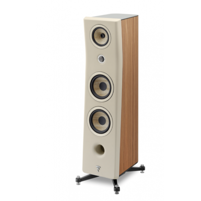 FOCAL KANTA N°3 Ivory - Walnut