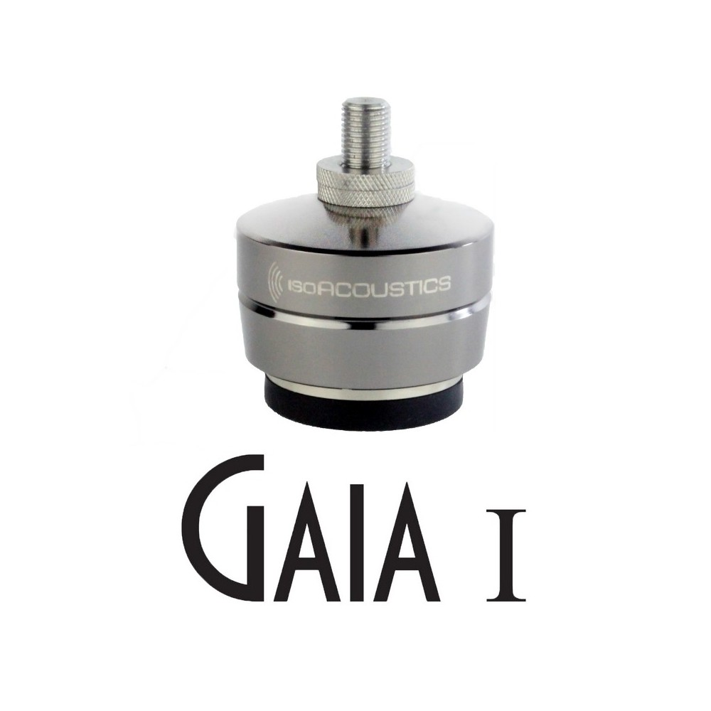 IsoAcoustics GAIA I