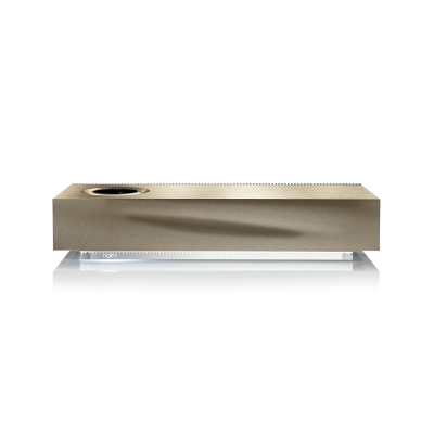 NAIM Mu-so Special Edition Champagne