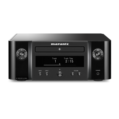 MARANTZ MELODY X M-CR612 BLACK