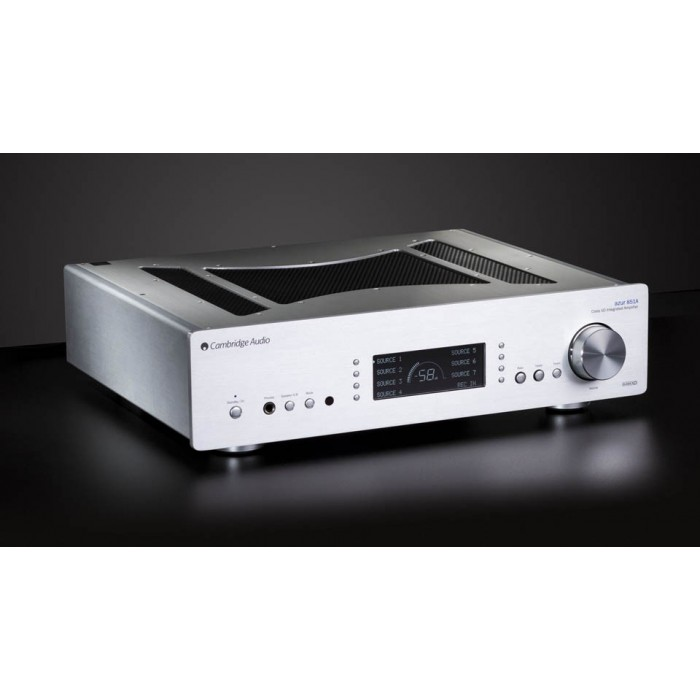 CAMBRIDGE AUDIO 851A AMPLIFICATORE