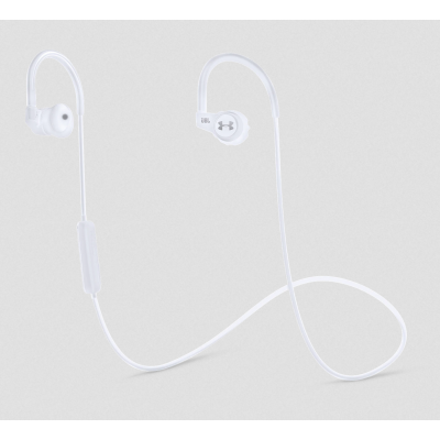 JBL Under Armour Sport Wireless Heart Rate White