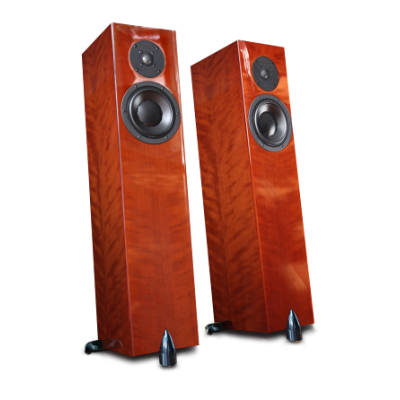 TOTEM FOREST SIGNATURE High Gloss Cherry