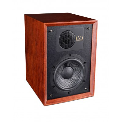 WHARFEDALE DENTON 85 Mahogany Red