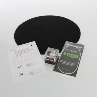 REGA PLANAR 2 PERFORMANE PACK