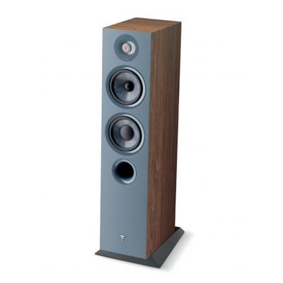 FOCAL CHORA 816 DARK WOOD