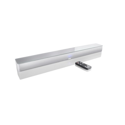 CANTON SMART SOUNDBAR 9 SIVER