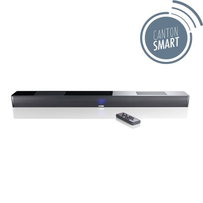 CANTON SMART SOUNDBAR 10 BLACK CONSEGNA 10/20 GG