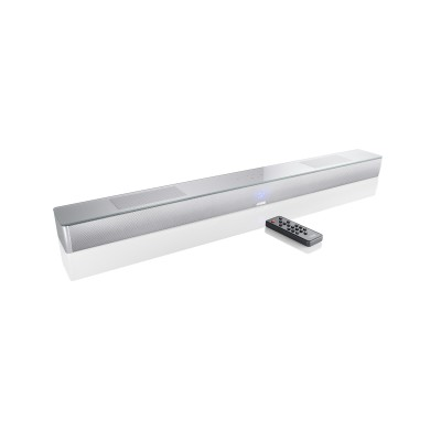 CANTON SMART SOUNDBAR 10 SILVER