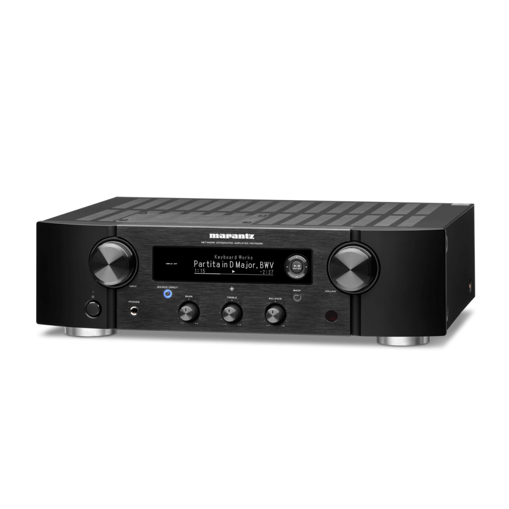 MARANTZ PM 7000 N BLACK