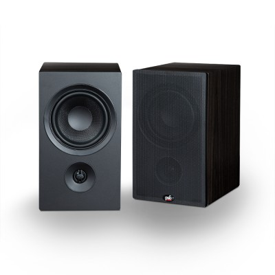 PSB ALPHA P5 MONITOR BLACK