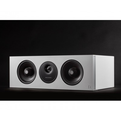 DEFINITIVE TECHNOLOGY DEMAND D 5 C WHITE