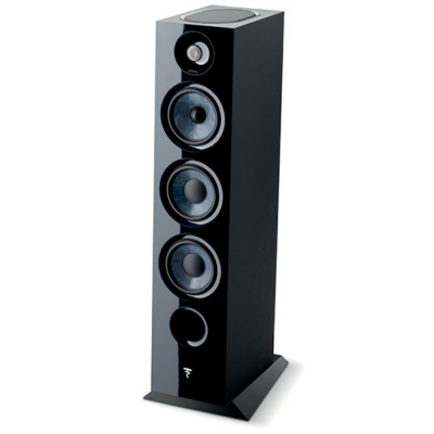 FOCAL CHORA 826 D BLACK