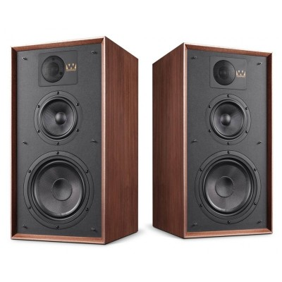 WHARFEDALE LINTON Heritage Rosewood