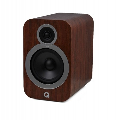 Q ACOUSTICS Q 3030i WALNUT